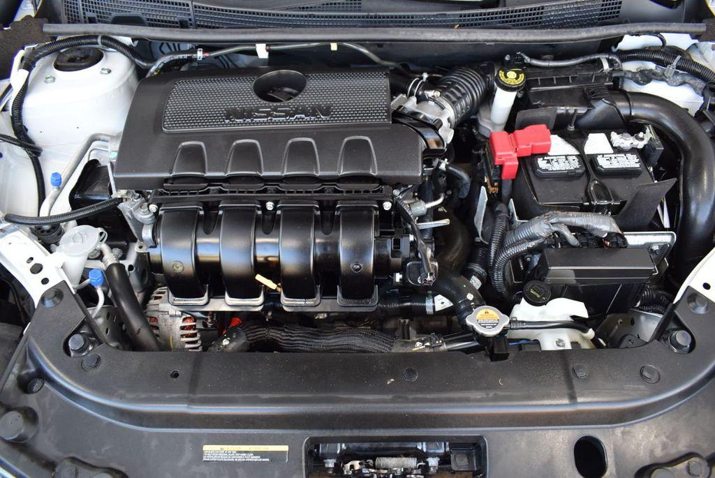2017 Nissan Sentra S CVT - 18423365 - 26