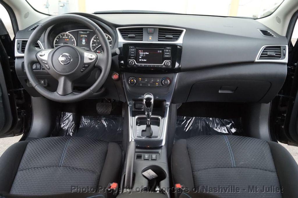 2017 Nissan Sentra SR Turbo CVT - 18614841 - 27