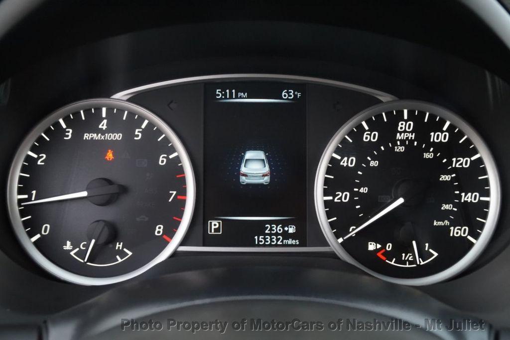 2017 Nissan Sentra SR Turbo CVT - 18614841 - 31