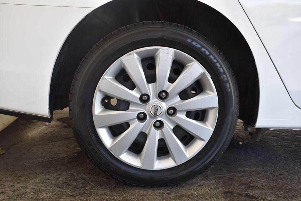 2017 Nissan Sentra SV CVT - 18229245 - 9