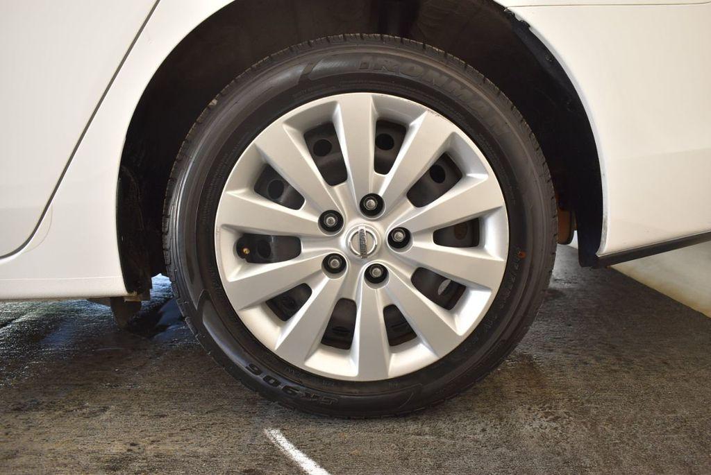 2017 Nissan Sentra SV CVT - 18229245 - 10