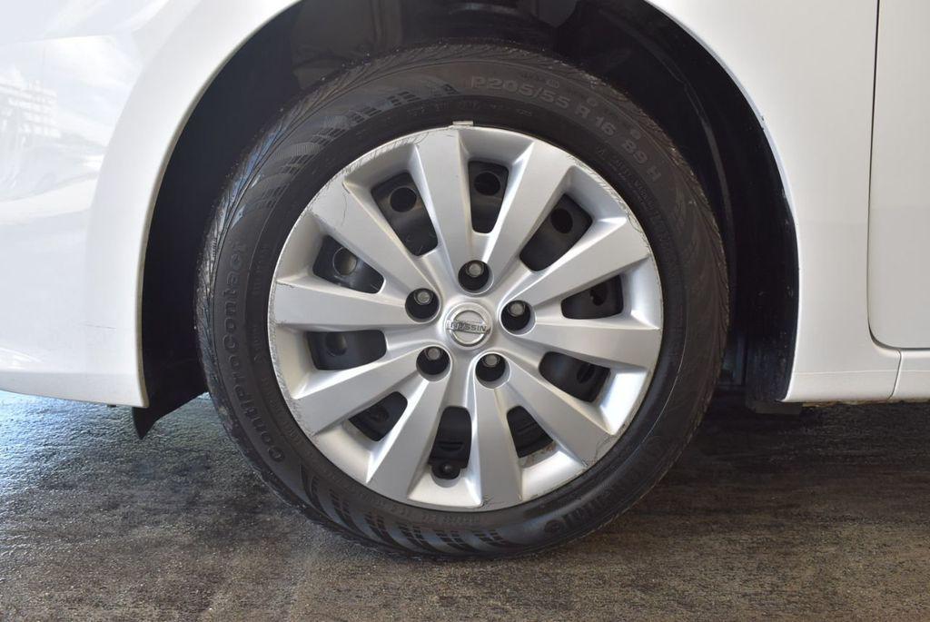 2017 Nissan Sentra SV CVT - 18229245 - 11