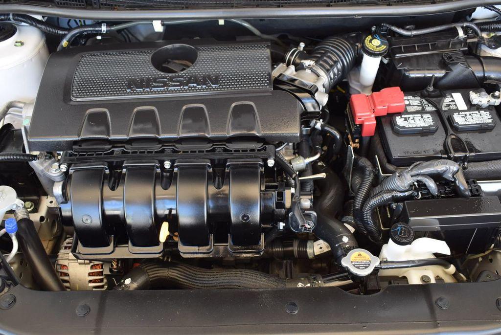 2017 Nissan Sentra SV CVT - 18229245 - 20
