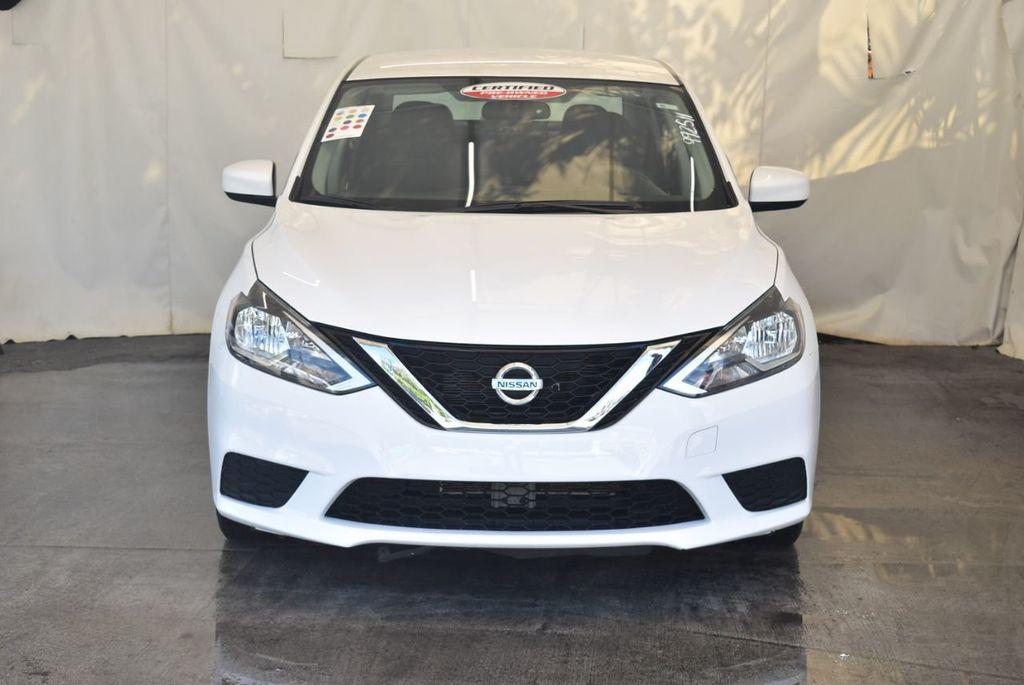 2017 Nissan Sentra SV CVT - 18229245 - 3