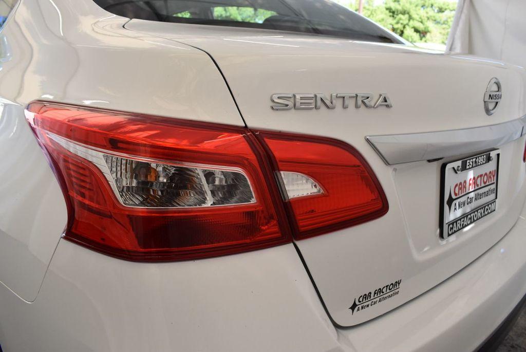 2017 Nissan Sentra SV CVT - 18229245 - 6