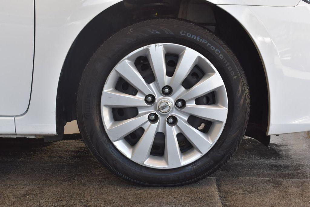 2017 Nissan Sentra SV CVT - 18229245 - 8