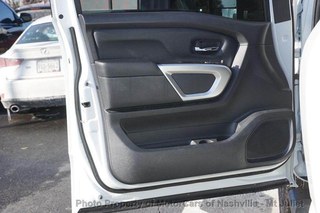 2017 Nissan Titan XD 4x2 Diesel Single Cab SV - 17207980 - 15