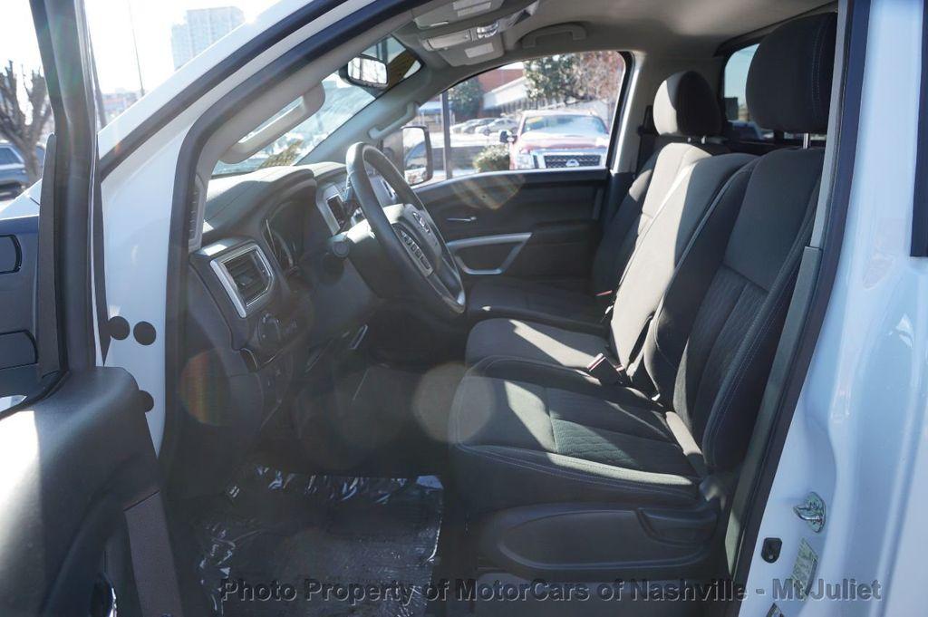 2017 Nissan Titan XD 4x2 Diesel Single Cab SV - 17207980 - 21