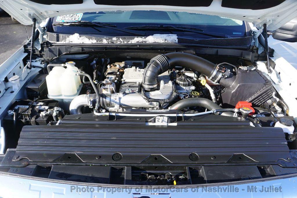 2017 Nissan Titan XD 4x2 Diesel Single Cab SV - 17207980 - 36