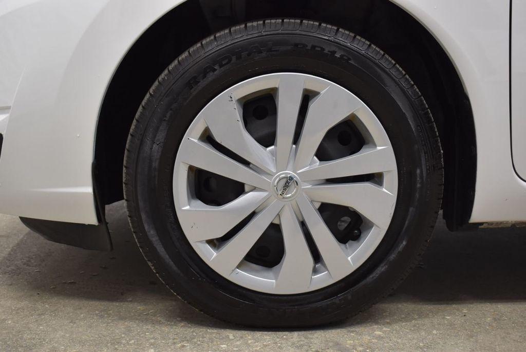 2017 Nissan Versa Note  - 18546490 - 9