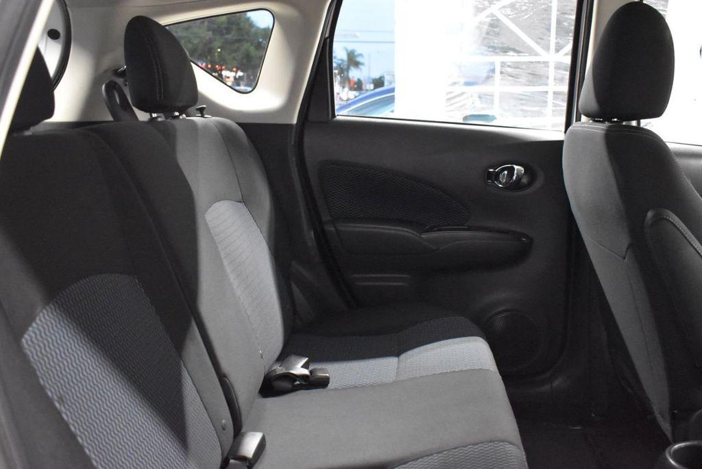 2017 Nissan Versa Note  - 18546490 - 13