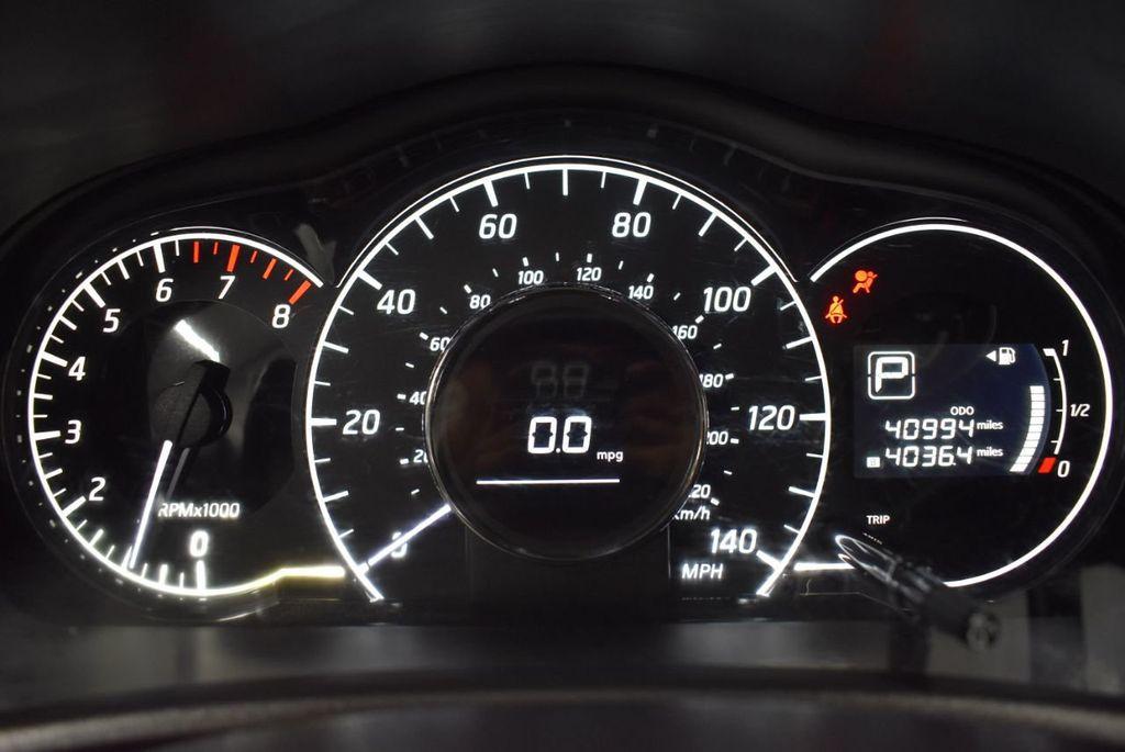 2017 Nissan Versa Note  - 18546490 - 17