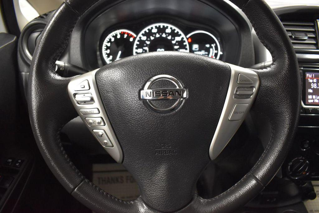 2017 Nissan Versa Note  - 18546490 - 18