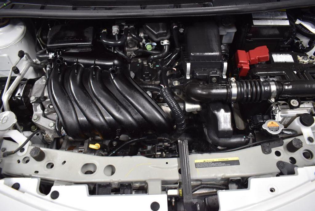 2017 Nissan Versa Note  - 18546490 - 23