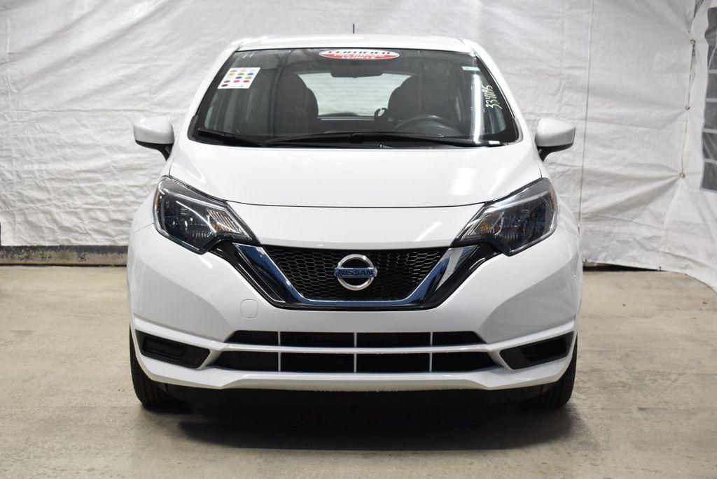 2017 Nissan Versa Note  - 18546490 - 2