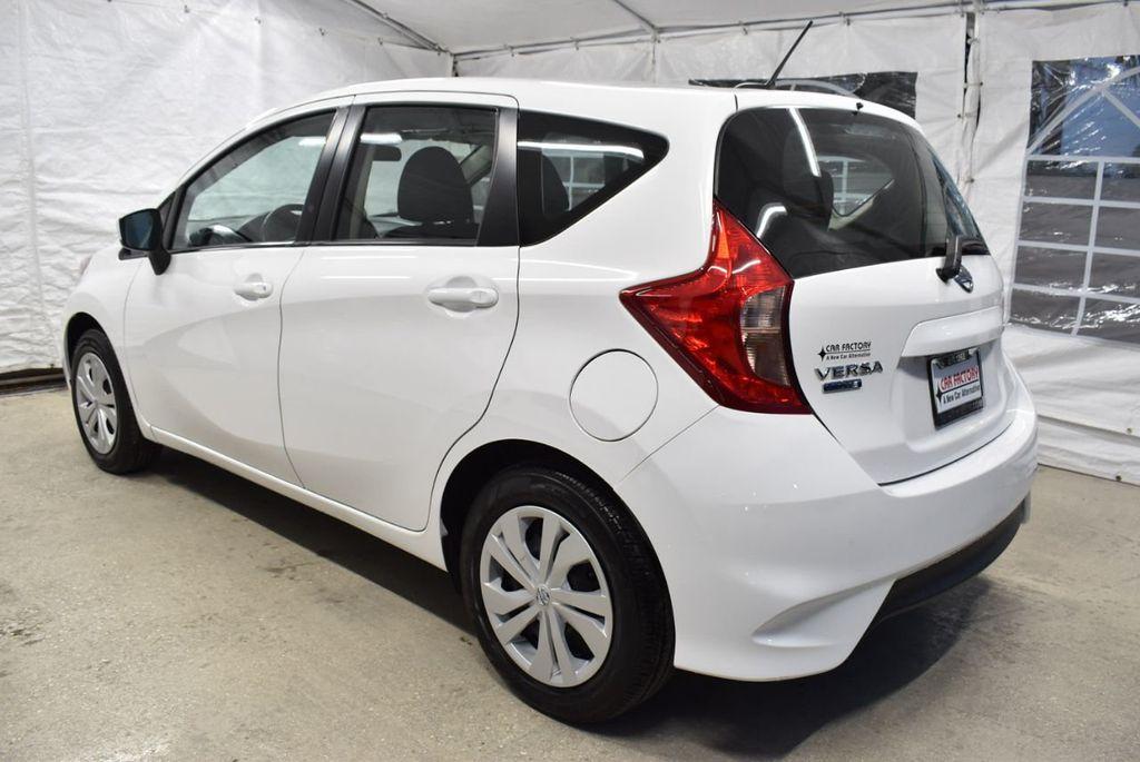 2017 Nissan Versa Note  - 18546490 - 3