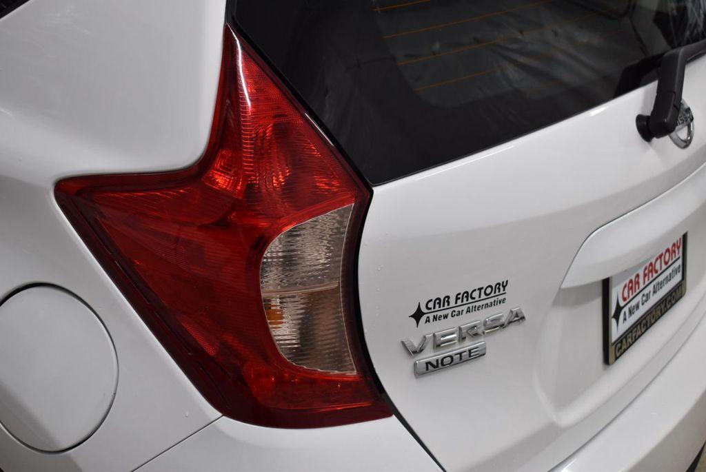 2017 Nissan Versa Note  - 18546490 - 4