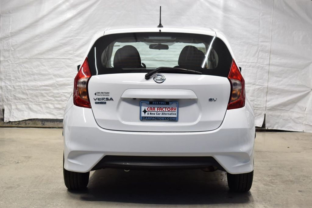 2017 Nissan Versa Note  - 18546490 - 5