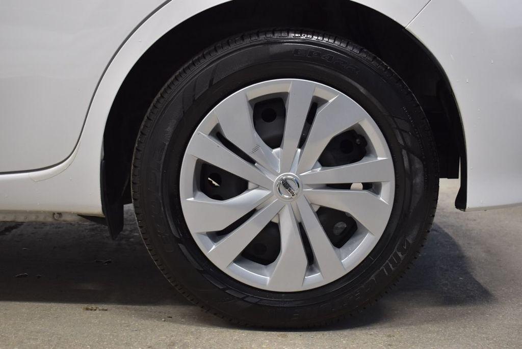 2017 Nissan Versa Note  - 18546490 - 8