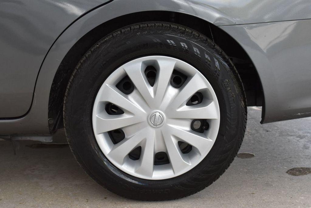 2017 Nissan Versa Sedan  - 18712682 - 7