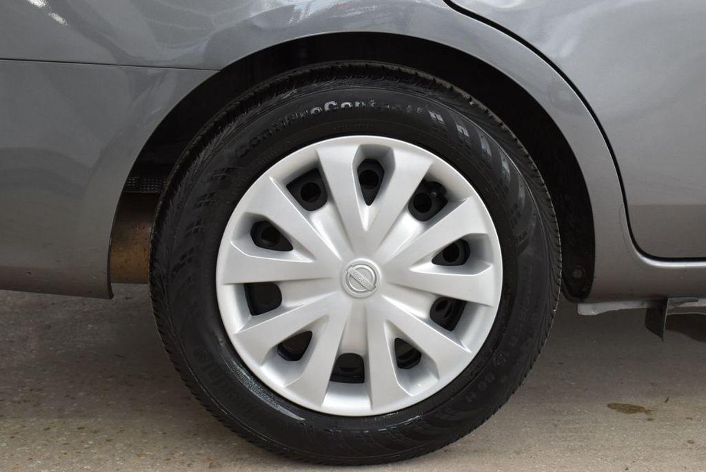 2017 Nissan Versa Sedan  - 18712682 - 8