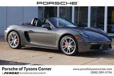 Virginia Auto Sales Tax >> Certified Porsche Cars Washington D C And Fairfax Va
