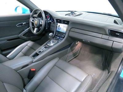 2017 Porsche 911 TARGA 4S * ONLY 8K Miles...Rare Targa 4S - Click to see full-size photo viewer