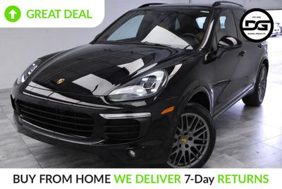 Used Porsche Cayenne North Brunswick Township Nj