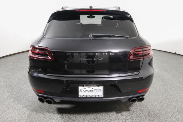 2017 Porsche Macan GTS AWD with Premium Plus and Sport Chrono Packages SUV  for Sale Farmingdale, NJ - $49,995 - Motorcar com