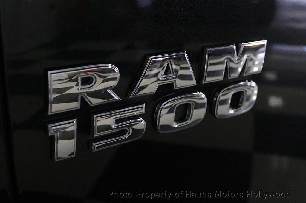 2017 Ram 1500  - 17598880 - 10