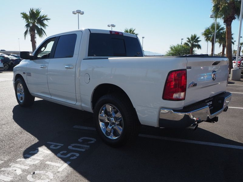 "2017 Ram 1500 Big Horn 4x2 Crew Cab 5'7"" Box - 17712719 - 8"