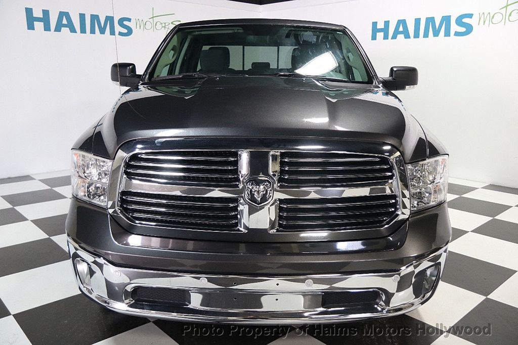 2017 Ram 1500 BIG HORN EDITION - 16514366 - 1