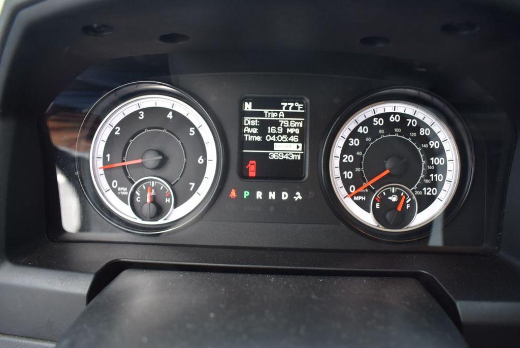 2017 Ram 1500 QUAD CAB - 18330058 - 10