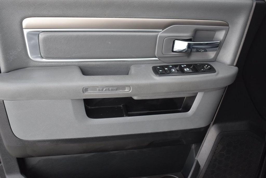 "2017 Ram 1500 SLT 4x2 Crew Cab 5'7"" Box Truck - 18574897 - 13"