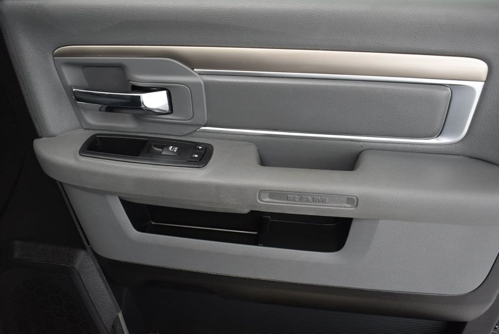 "2017 Ram 1500 SLT 4x2 Crew Cab 5'7"" Box Truck - 18574897 - 16"