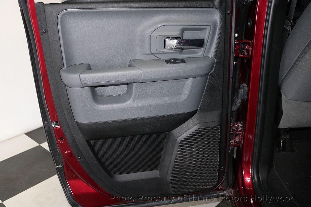 """2017 Ram 1500 SLT 4x4 Quad Cab 6'4"""" Box - 18220868 - 12"""