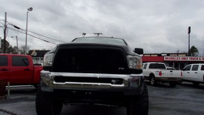 """2017 Ram 2500 SLT 4x4 Crew Cab 6'4"""" Box - Click to see full-size photo viewer"""