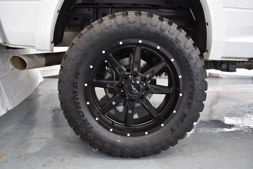 "2017 Ram 2500 Turbo Diesel 6"" Rough Country Lift Kit 20"" Tuff Wheels - 18194297 - 9"