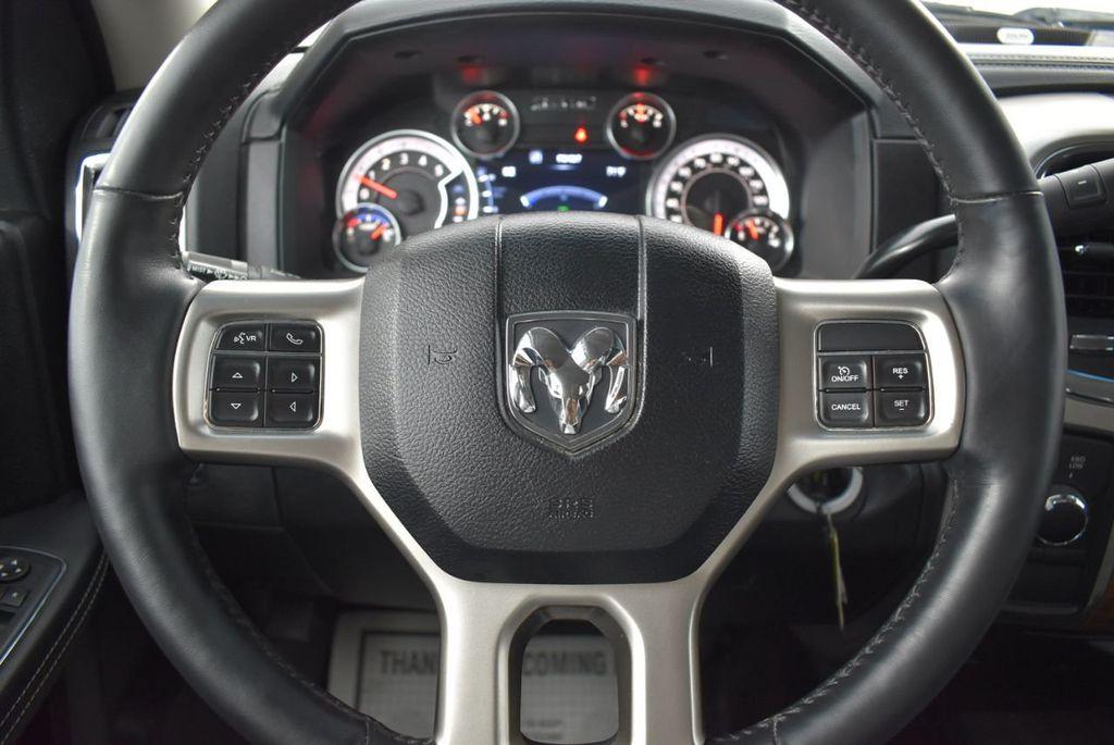 "2017 Ram 2500 Turbo Diesel 6"" Rough Country Lift Kit 20"" Tuff Wheels - 18194297 - 15"