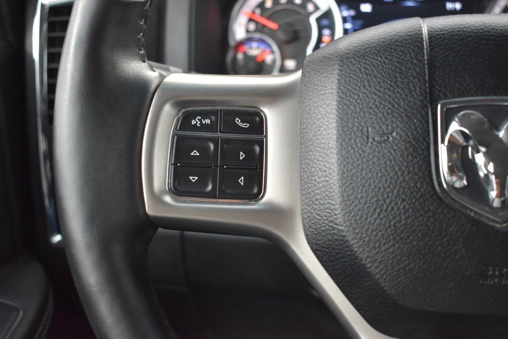 "2017 Ram 2500 Turbo Diesel 6"" Rough Country Lift Kit 20"" Tuff Wheels - 18194297 - 17"