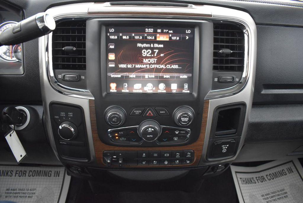 "2017 Ram 2500 Turbo Diesel 6"" Rough Country Lift Kit 20"" Tuff Wheels - 18194297 - 18"