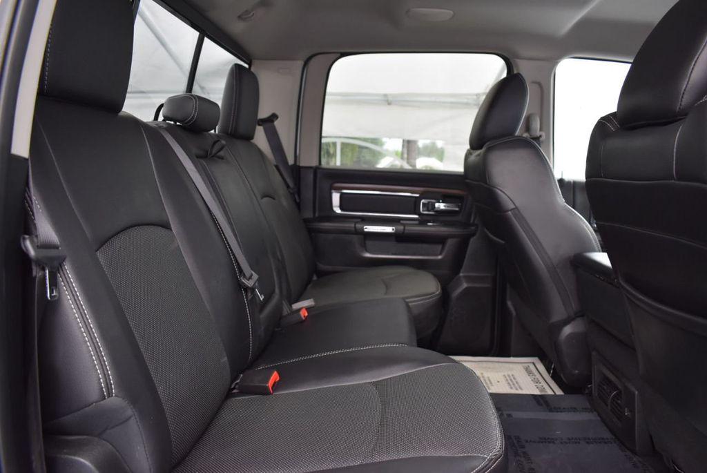 "2017 Ram 2500 Turbo Diesel 6"" Rough Country Lift Kit 20"" Tuff Wheels - 18194297 - 19"
