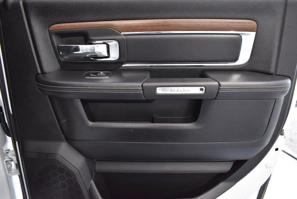 "2017 Ram 2500 Turbo Diesel 6"" Rough Country Lift Kit 20"" Tuff Wheels - 18194297 - 20"