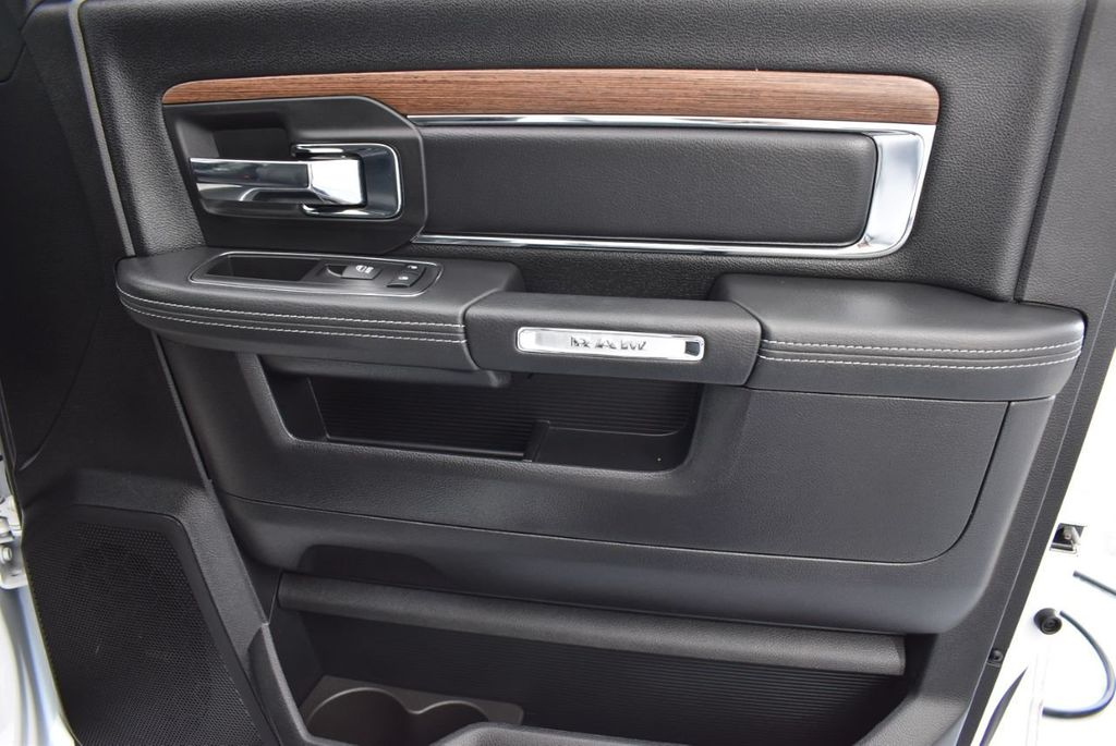 "2017 Ram 2500 Turbo Diesel 6"" Rough Country Lift Kit 20"" Tuff Wheels - 18194297 - 21"