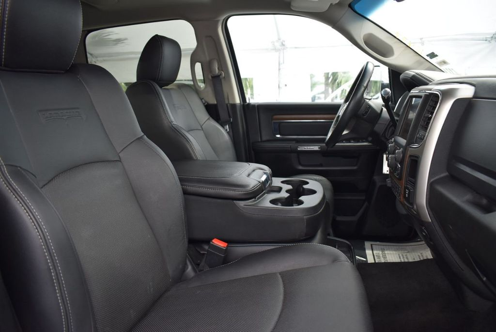 "2017 Ram 2500 Turbo Diesel 6"" Rough Country Lift Kit 20"" Tuff Wheels - 18194297 - 22"