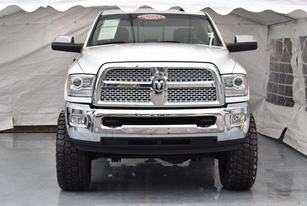 "2017 Ram 2500 Turbo Diesel 6"" Rough Country Lift Kit 20"" Tuff Wheels - 18194297 - 2"