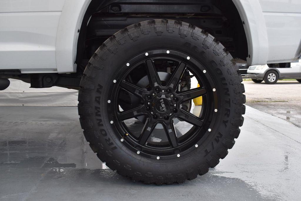 "2017 Ram 2500 Turbo Diesel 6"" Rough Country Lift Kit 20"" Tuff Wheels - 18194297 - 6"