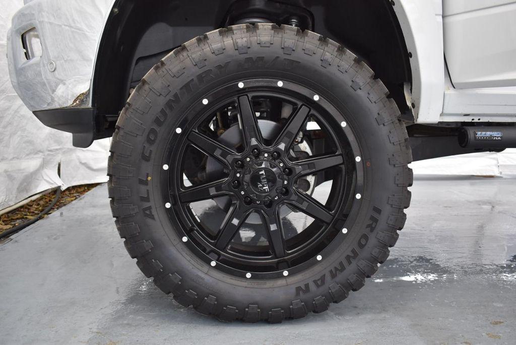 "2017 Ram 2500 Turbo Diesel 6"" Rough Country Lift Kit 20"" Tuff Wheels - 18194297 - 7"