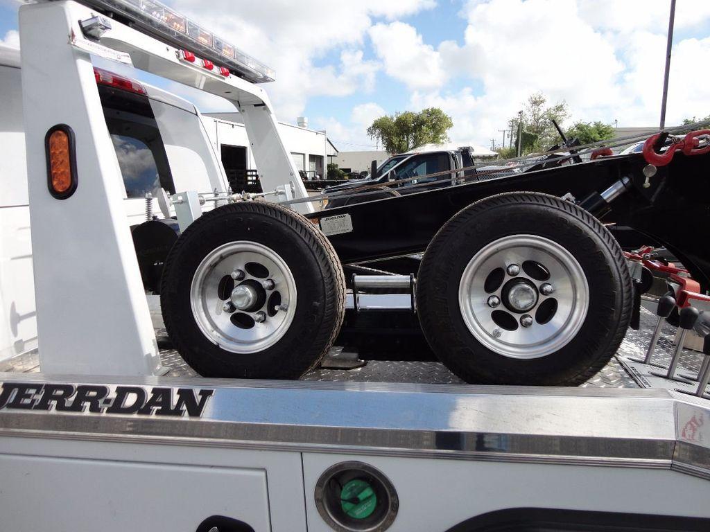 2017 Ram 5500 SLT 4x2 CREW CAB JERRDAN MPL-40 TWIN LINE WRECKER TOW - 17124190 - 13