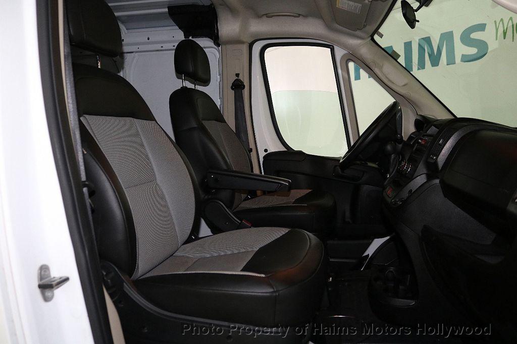"2017 Ram ProMaster Cargo Van 1500 Low Roof 136"" WB - 18081135 - 14"